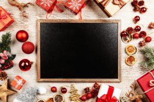 christmas pictionary game