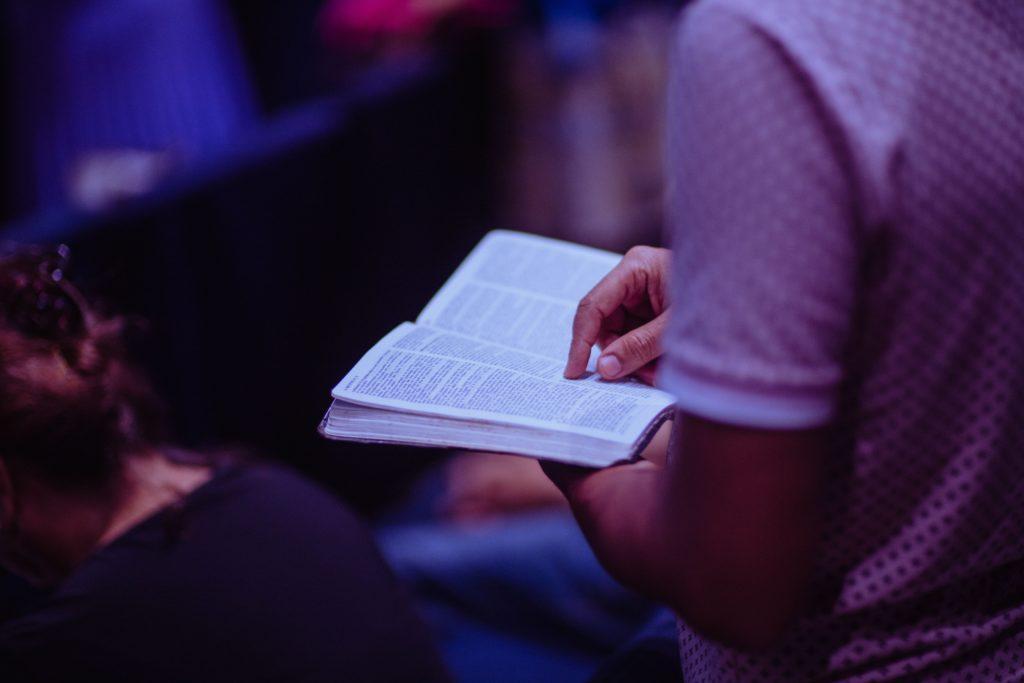 youth students spiritual maturity