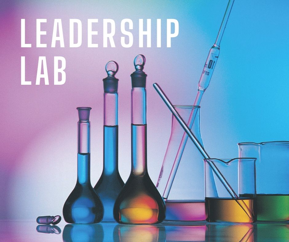 youth ministry leadership lab