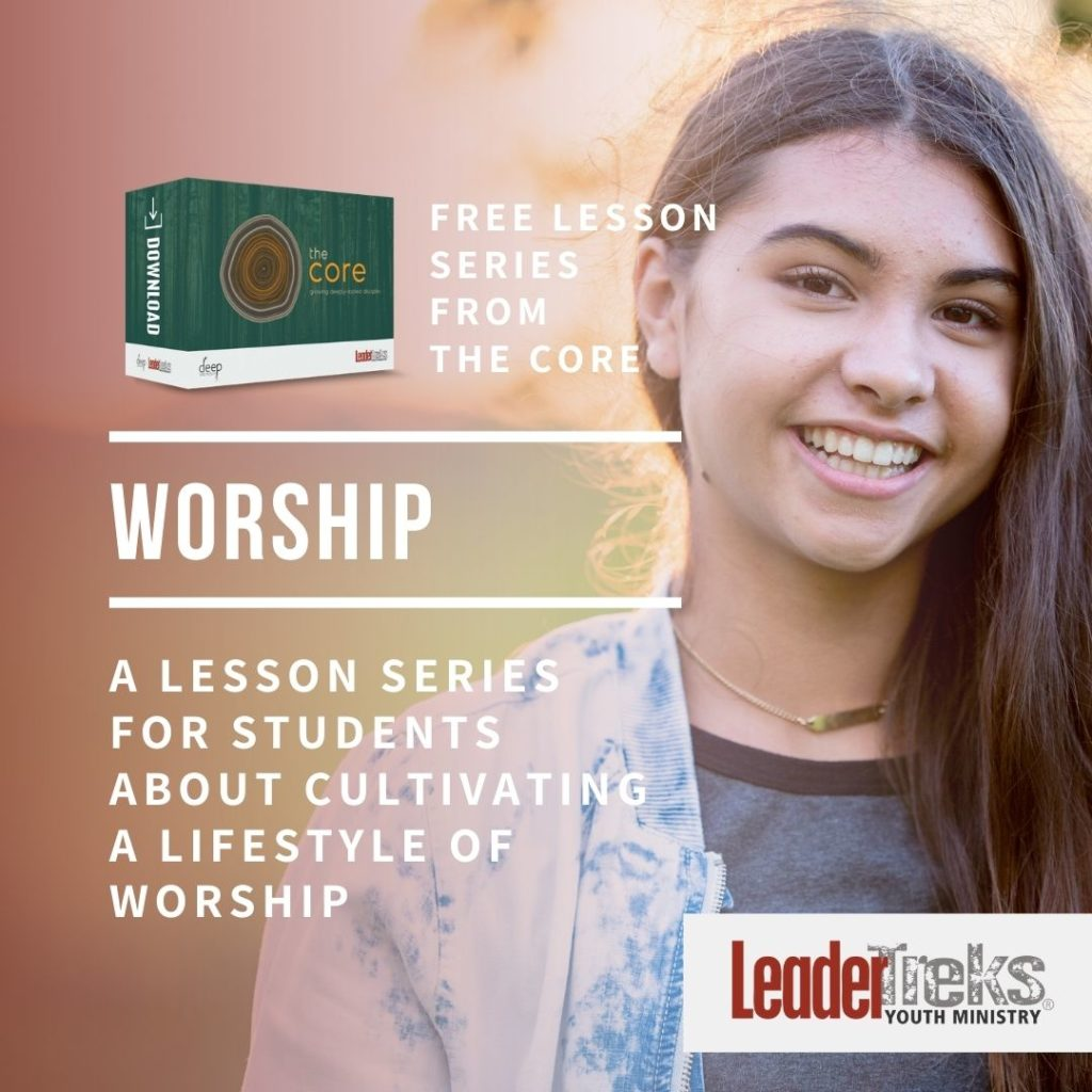 worship free printable bible lessons for youth