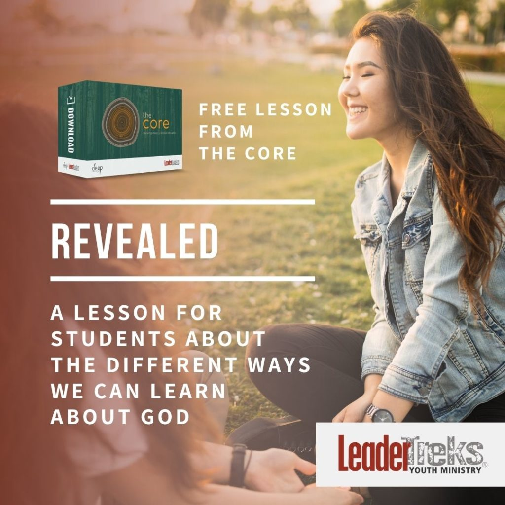 revealed free printable bible lessons for youth