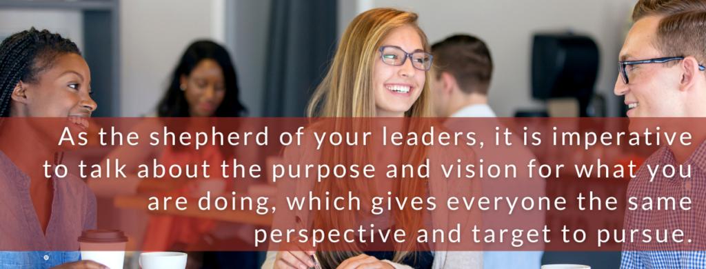 5 Ways to Develop Volunteers